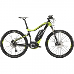 MTB E-BIKE JUNIOR