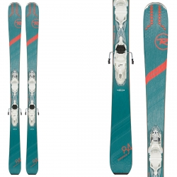 Female Performance Ski