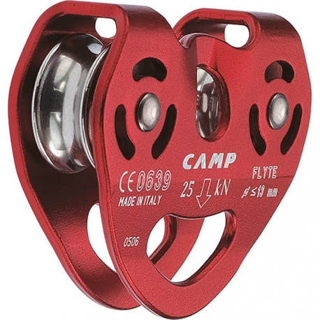 Flyte Pulley